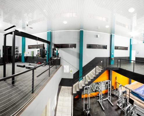 Potchefstroom Student Gym