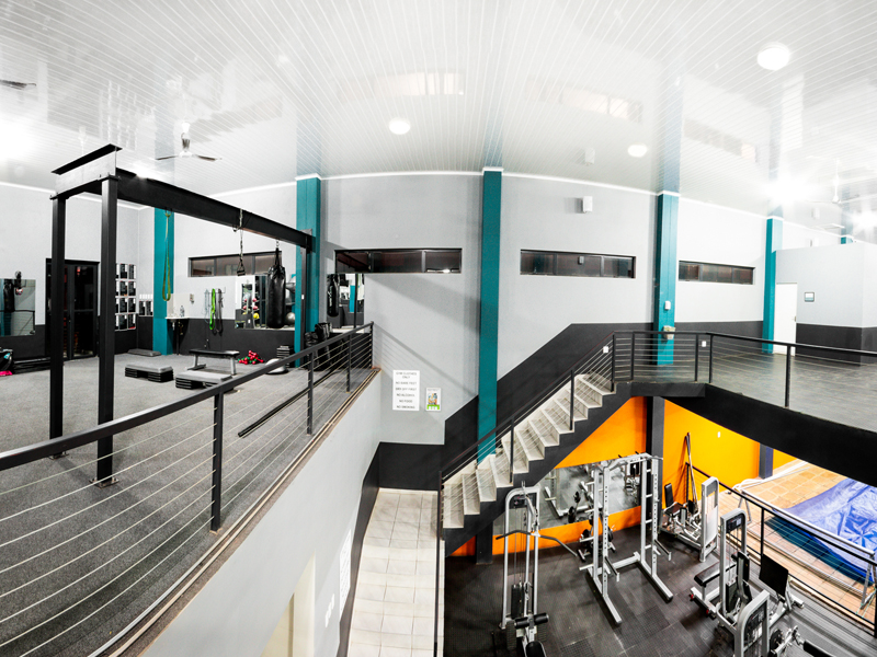 Greenmeadows Lifestyle Gym