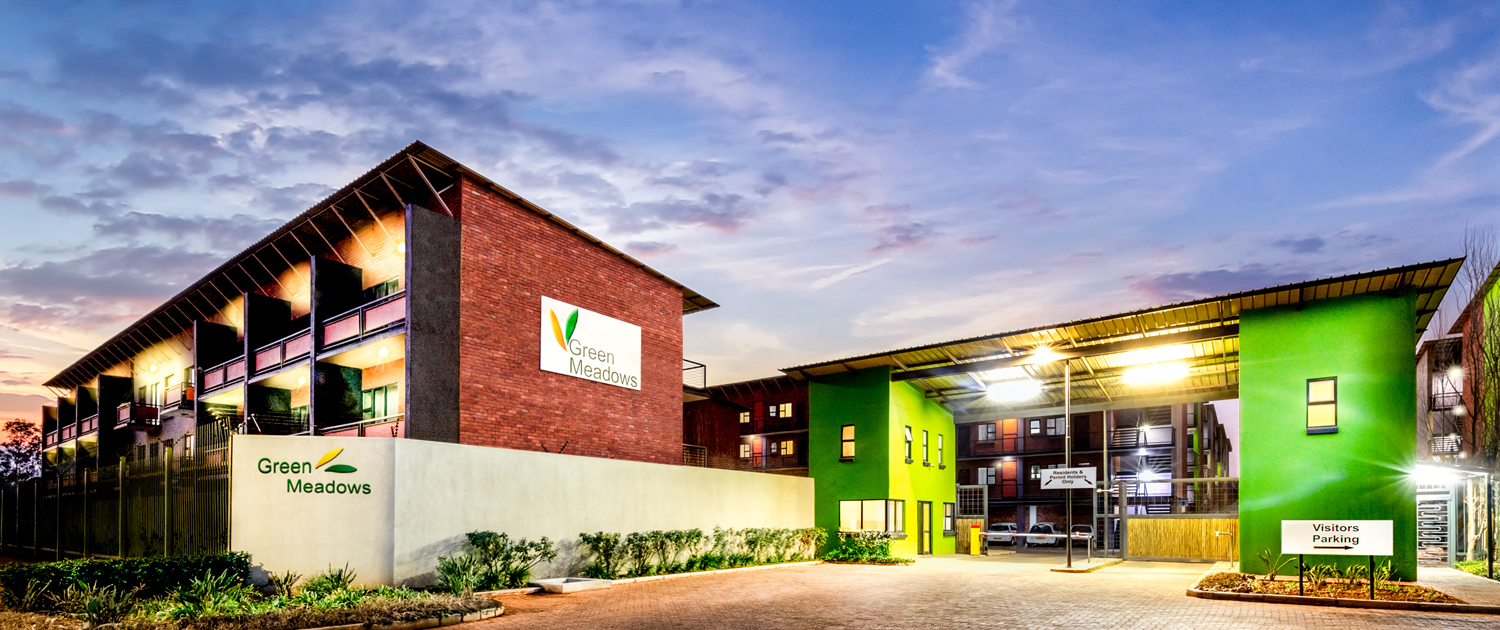Student Accommodation in Potch