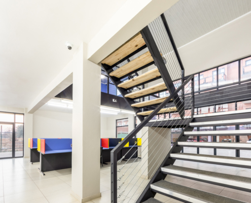 Student Accommodation in Potch indoor media