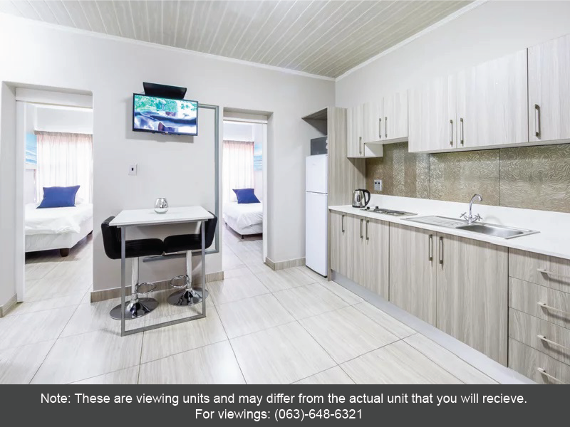 Student Accommodation To Rent Potchefstroom Green Meadows