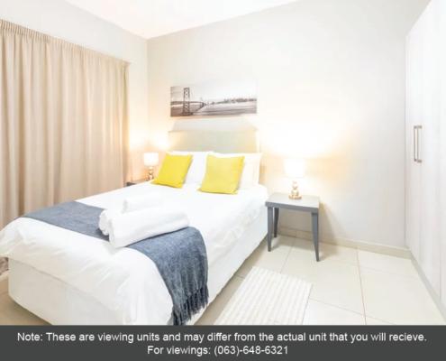 Room 2 deposit student accommodation