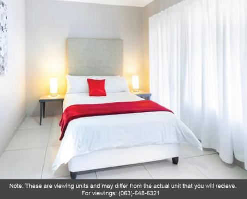 Room 4 deposit student accommodation